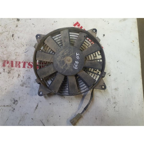 Вентилятор радиатора  Квадроцикл Stels Dinli 600GT