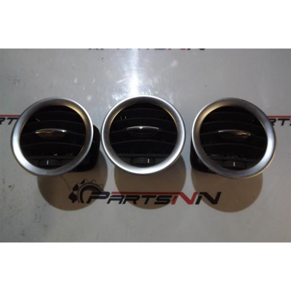 Дефлектор воздушный  Opel Corsa D 2006>