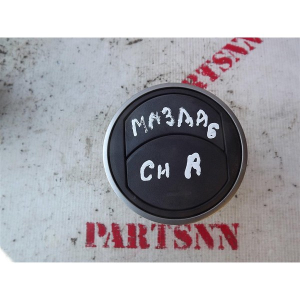 Дефлектор воздушный  Mazda Mazda 6 (GH) 2008-2013