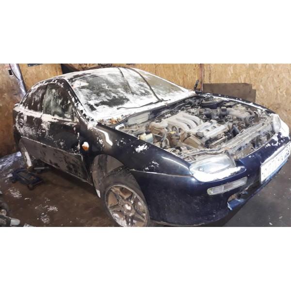 Автомобиль на запчасти  Mazda 323 (BA) 1994-1998