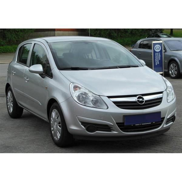 Автомобиль на запчасти  Opel Corsa D 2006>