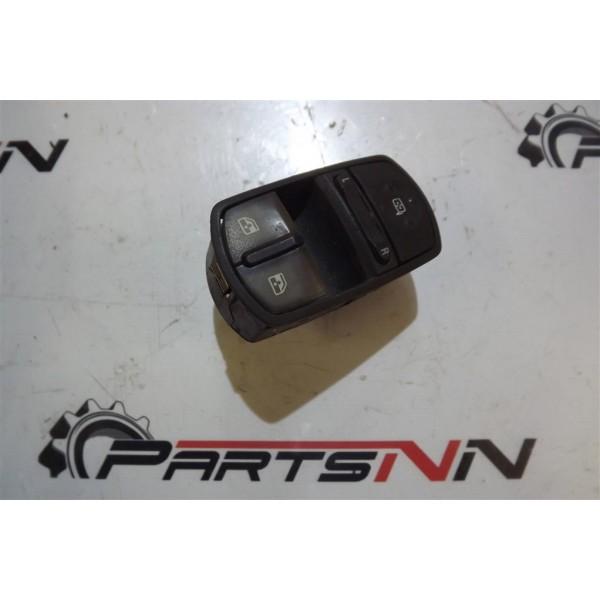 Блок управления стеклоподъемниками  Opel Corsa D 2006>