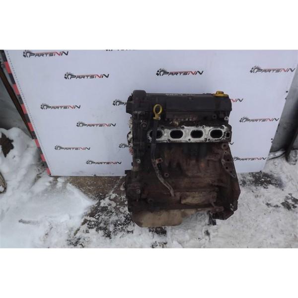 Двигатель (ДВС)  Opel Corsa D 2006>